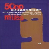 nils landgren-2003-5000 miles