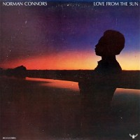 norman connors-1973-love from the sun