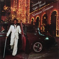 norman connors-1975-saturday night special