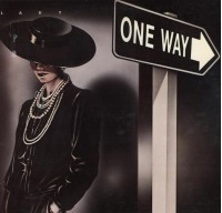 one way-1981-fancy dancer   lady