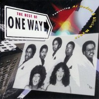 one way-1996-the best of one way