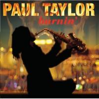 paul taylor-2009-burning