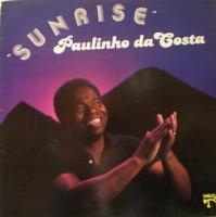 paulinho da costa-1984-sunrise