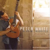 peter white-2006-playin  favorites