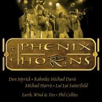 phenix horns-1977-the phenix horns