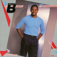 philip bailey-1985-the wonders of his love