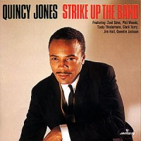 quincy jones-1988-strike up the band
