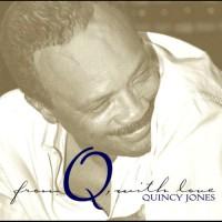 quincy jones-2004-love  q