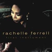 rachelle ferrell-1989-first instrument