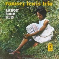 ramsey lewis-1963-barefoot sunday blues