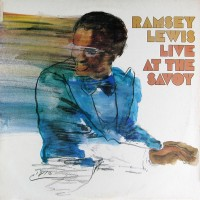 ramsey lewis-1982-live at the savoy