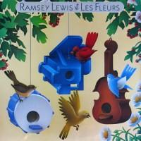 ramsey lewis-1983-les fleurs