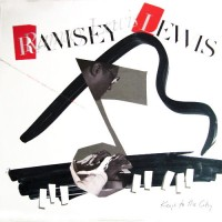 ramsey lewis-1987-keys to the city