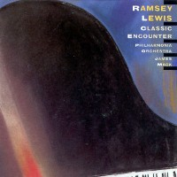 ramsey lewis-1988-classic encounter