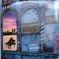 ramsey lewis-1989-urban renewal