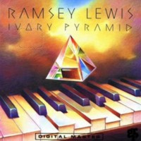 ramsey lewis-1992-ivory pyramid