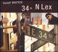 randy brecker-2003-34th n lex
