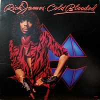 rick james-1983-cold blooded
