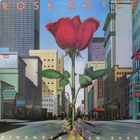 rose royce-1982-stronger than ever