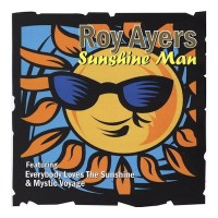 roy ayers-2003-sunshine man