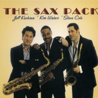 sax pack-2008-the sax pack