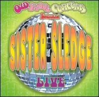 sister sledge-1998-live