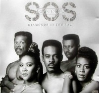 sos band-1989-diamonds in the raw