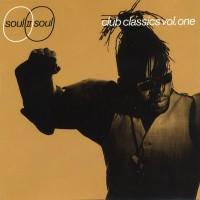 soul ii soul-1989-club classics vol