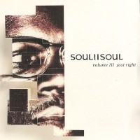 soul ii soul-1992-volume iii just right