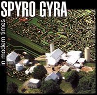 spyro gyra-2001-in modern times