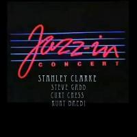 stanley clarke-1984-jazz in concert