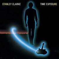 stanley clarke-1984-time exposure