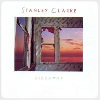 stanley clarke-1986-hideaway
