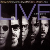 stanley clarke-1994-live at the greek (stanley and friends)