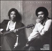 stanley clarke and george duke-1981-the clarke duke project  vol