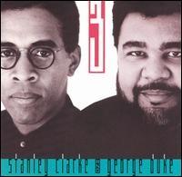 stanley clarke and george duke-1990-the clarke duke project  vol