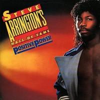 steve arrington-1984-positive power