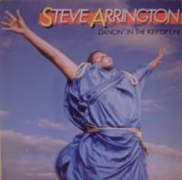 steve arrington-1985-dancin  in the key of life