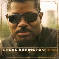 steve arrington-2009-pure thang