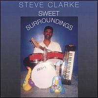steve clarke-2002-sweet surroundings