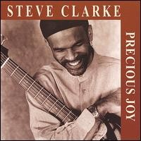 steve clarke-2004-precious joy