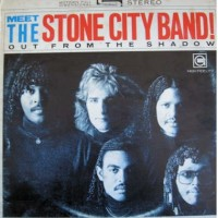 stone city band-1983-out from the shadow