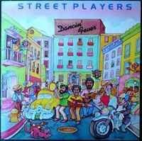 street players-1979-dancin  forever