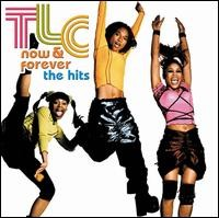 tlc-2004-now and forever