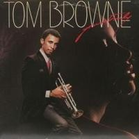 tom browne-1981-yours truly