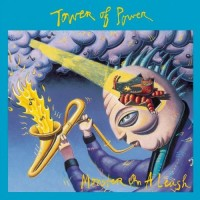 tower of power-1991-monster on a leash