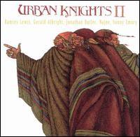 urban knights-1997-urban knights ii