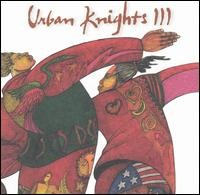 urban knights-2000-urban knights iii