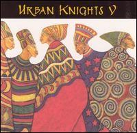 urban knights-2003-urban knights v