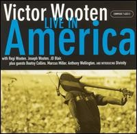 victor wooten-2001-live in america